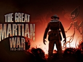 The Great Martian War preview