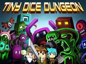 Tiny Dice Dungeon preview