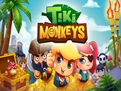 Tiki Monkeys preview