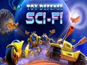 Toy Defense 4 ~ SciFi Free preview