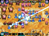 Tower Defense preview