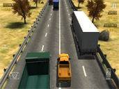 Traffic Racer preview