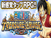 One Piece Treasure Cruise preview