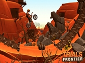Trials Frontier preview