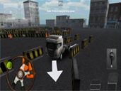 Truck Parking 3D Pro Deluxe preview