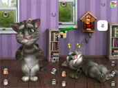 Talking Tom Cat 2 Free preview