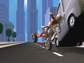 Turbo Dismount preview