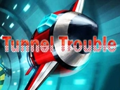 Tunnel Trouble 3D preview
