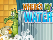 Where s My Water preview