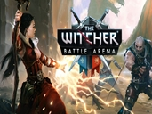 The Witcher Battle Arena preview