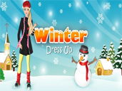 Winter Dress Up preview