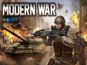 Modern War ~ World Domination preview