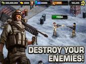 Modern War ~ World Domination preview