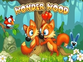 Wonder Wood preview