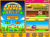 Zookeeper Battle preview
