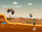 Zombie Road Trip Trials preview