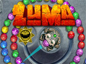 Monster Zuma preview