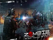 Zombie World War preview